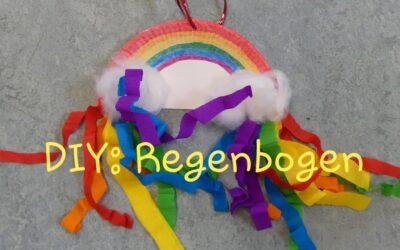 DIY: Regenbogen